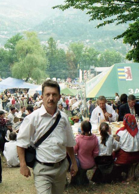 Ігор Чудійович