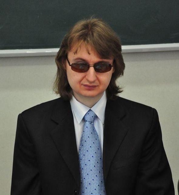 Геннадій Горовий