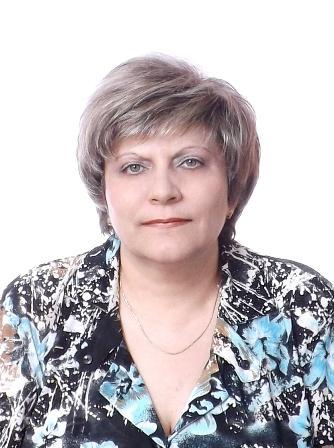 Ірина Бондар (Лівабережна)