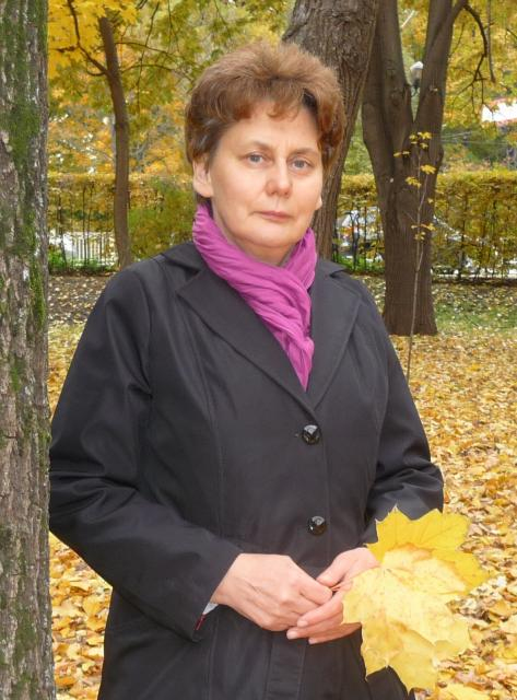 Наталка Капустянська