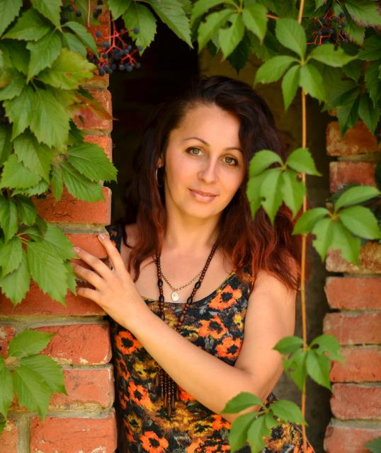 Тетяна П'янкова