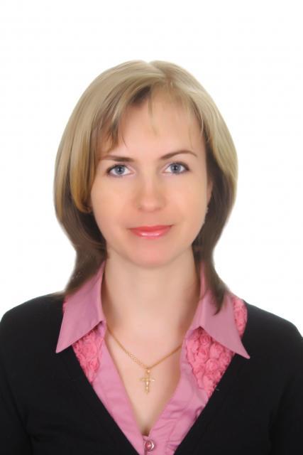 Оксана Дондик