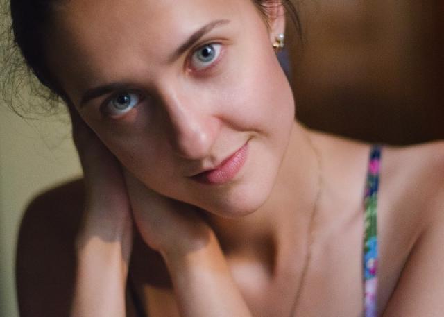 Анна Сенік (Ładna Kobieta)
