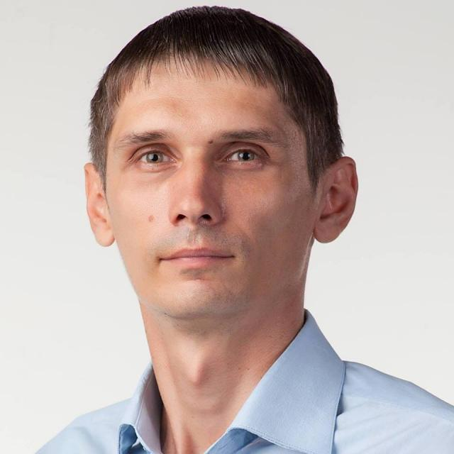 Руслан Бєдов