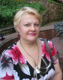 Інна Булько