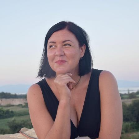 Ірина Душейко