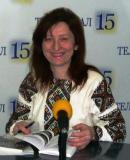 Галина Фесюк