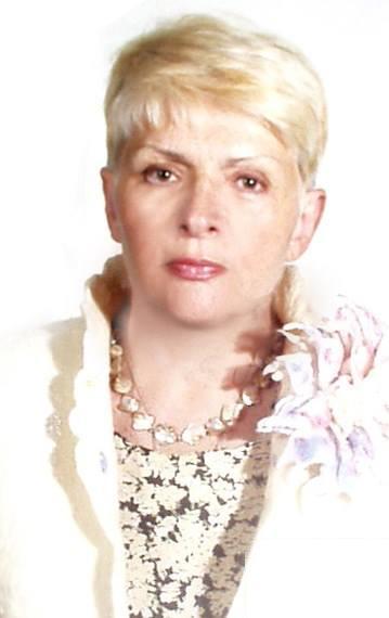 Вікторія Галамага