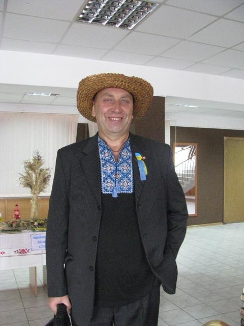 Ігор Годенков