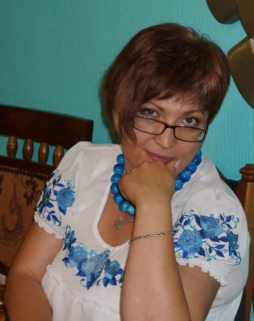 Інна Гончар