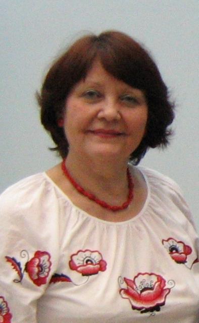 Олена Швець-Васіна