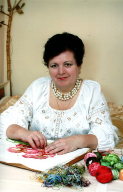 Ніна Гончарук