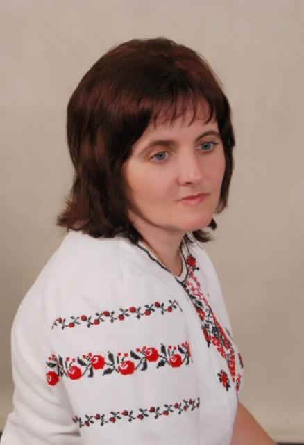 Леся Шмигельська