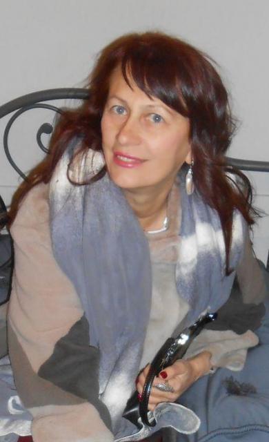 Людмила Ясна