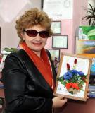 Ірина Бородюк