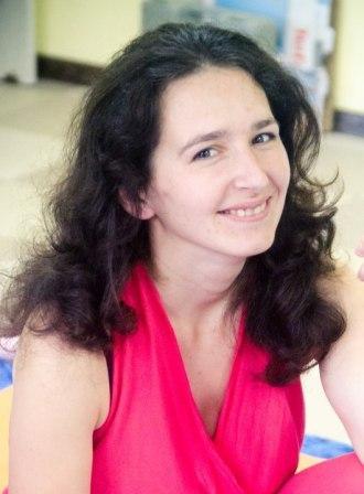 Ольга Бреславська