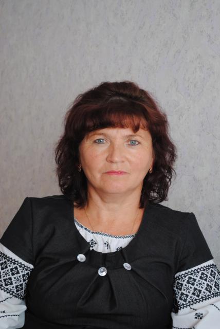 Тетяна Іванчук
