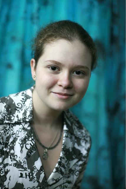Анастасія Кириченко
