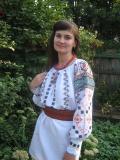 Наталія Шапка