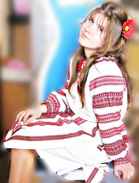 Наталя Іваськевич