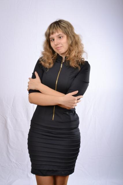 Леся Приліпко