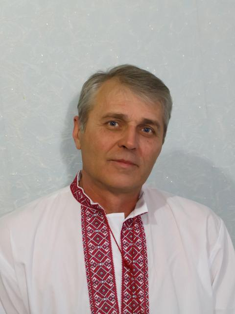 Олексій Тичко