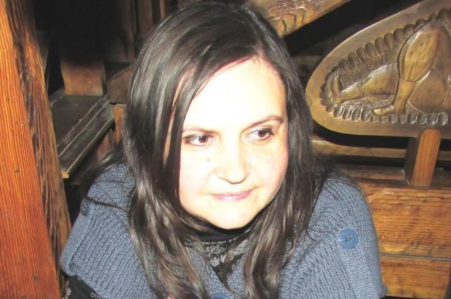 Ольга Ляснюк