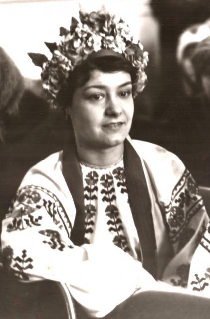Тетяна Сидоренко