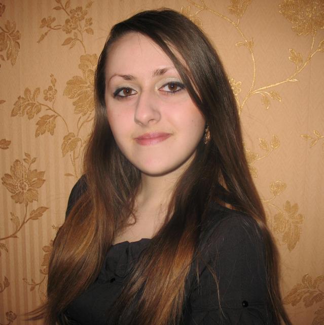 Лілія Стасюк