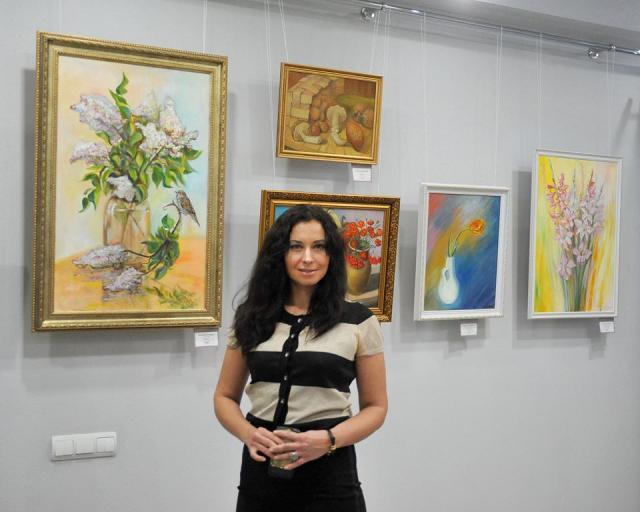 Людмила Камерон