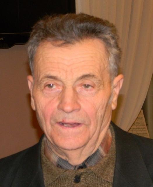 Іван Марченко