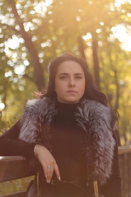 Марія Сипченко