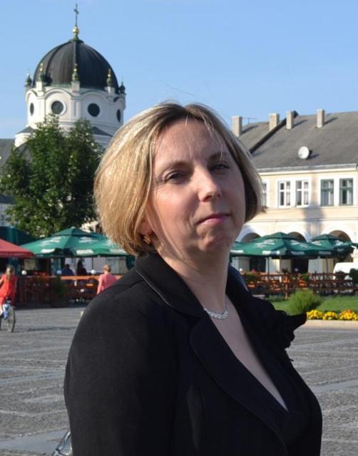 Ольга Кузьменко