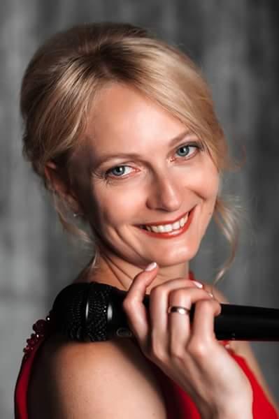 Олена Єфімчук