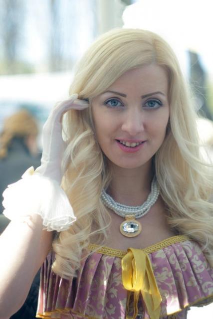 Олеся Венгринович