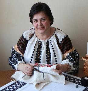 Галина Ліщинська-Кравець