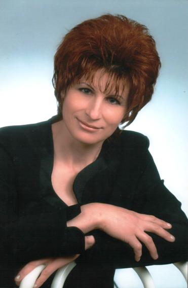 Тетяна Грицан-Чонка