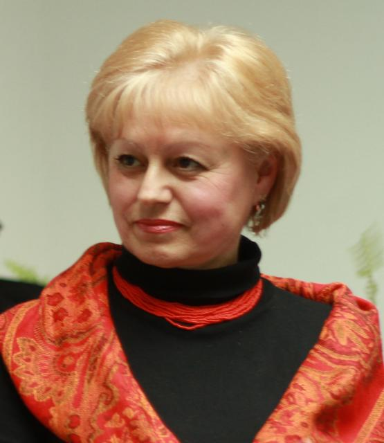 Галина Жубіль