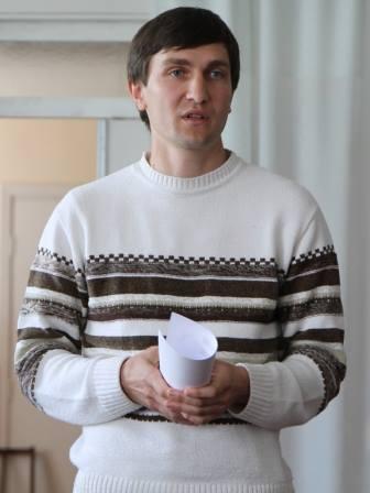 Сергій Сіваченко