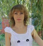 Людмила Шамрай