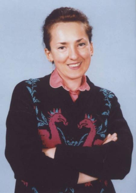 Тетяна Дзюба