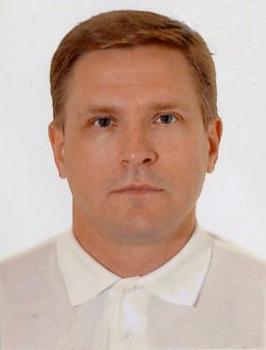 Тарас Головко