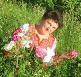 Галинка Верховинка
